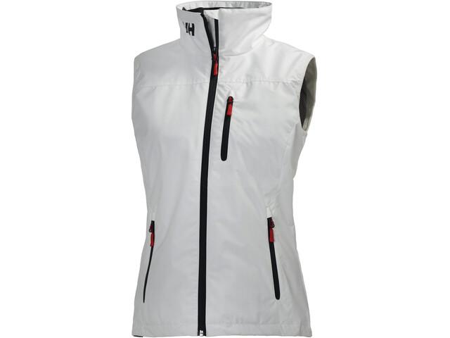 Helly Hansen Crew Vest Women, white